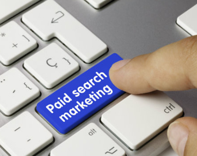 Paid ads Search Marketing