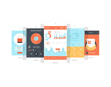 UI & UX Services