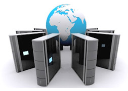 domain name registration & web hosting solutions