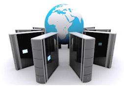 domain name registration & web hosting solutions