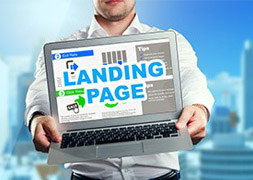 Landing Page Optimization Services