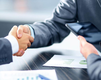 Corporate Relationship