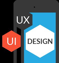 UI & UX Design Services