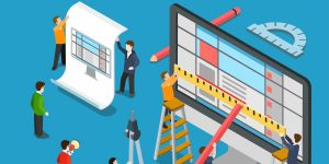 Web Development Services offered by iTransparity Digital Marketing Agency