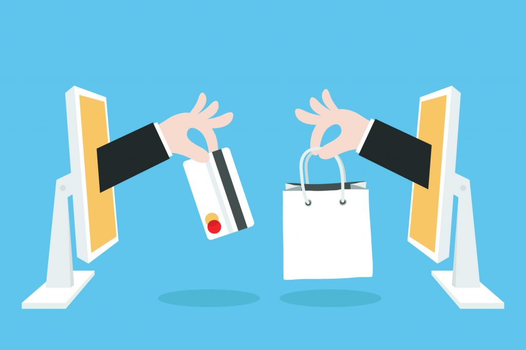 eCommerce Listing & eCommerce Platform Development Services offered by iTransparity