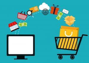eCommerce Platform Development & eCommerce Listing Services